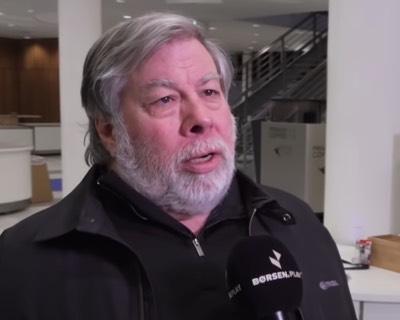 Steve Wozniak's Formative Moment by Reddit Interview
